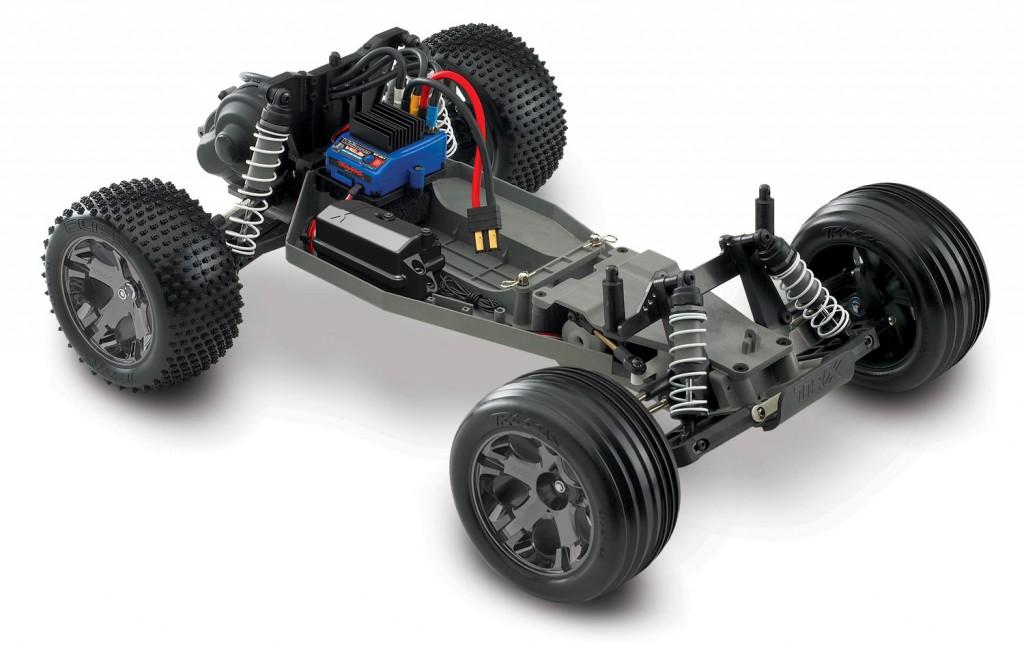 3707-3708-Rustler-waterproof-Chassis