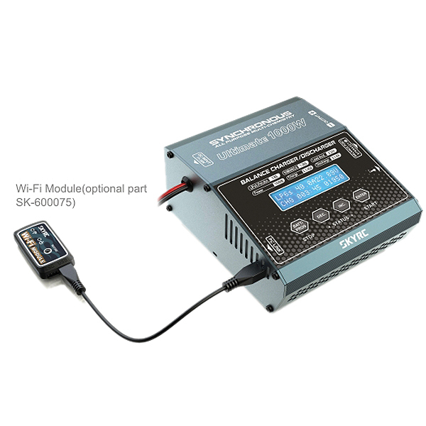 SKYRC-Intelligent-Balance-Charger-40A-1000W-8S-Beyond-PL8-Factory-Outlets-Can-Be-Controlled-by-WIFI
