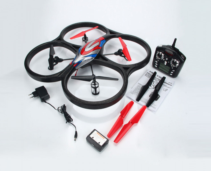 V262-Upgraded-Version-WLtoys-V333-Headless-Mode-2-4G-6-Axis-RC-Quadcopter-RTF