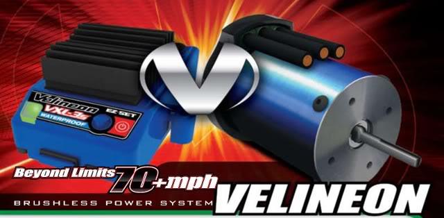 WaterproofVelineonVXL-3S